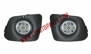 LADA KALINA FOG LAMP KIT LED
