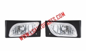 LADA 2110-2115 FOG LAMP KIT LED