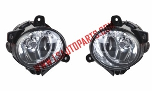 LADA LARGUS 2013/GRANTA'11 H16-12V 19W FOG LAMP KIT