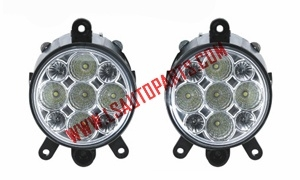 LADA PRIORA KALINA/GAZELLE NIVA FOG LAMP KIT LED