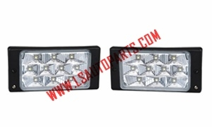 LADA 2110-2115 FOG LAMP KIT
