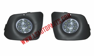 LADA KALINA FOG LAMP KIT