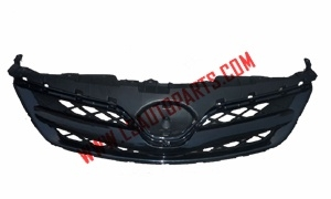 COROLLA'10 ALTIS  X(USA)GRILLE BLACK
