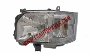 HIACE'14 HEAD LAMP
