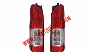 HIACE'14 TAIL LAMP
