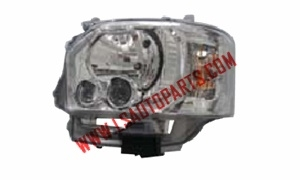 HIACE'14 HEAD LAMP HID