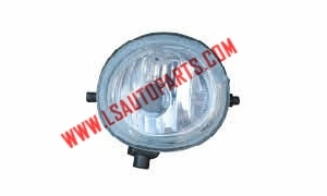 CX-5'12 FRONT FOG LAMP
