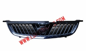 SUNNY B15'00-03 GRILLE WITHOUT LOGO