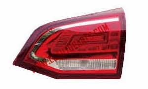 HAVAL H6 SPORT BACK LAMP