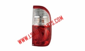 GRAND TIGER TAIL LAMP