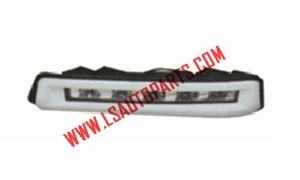 LAND CRUISER PRADO'14 DAYTIME RUNNING LAMP