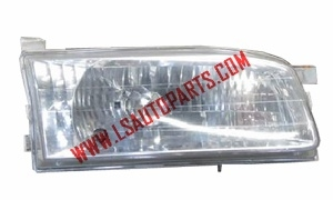SPRINTER CARIB AE111/114/115 '98 HEAD LAMP