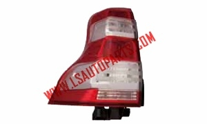 LAND CRUISER PRADO'14 TAIL LAMP