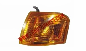 SPRINTER CARIB AE111/114/115 '98 CORNER LAMP YELLOW
