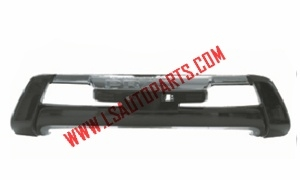 LAND CRUISER PRADO'14 FRONT BUMPER GUARD