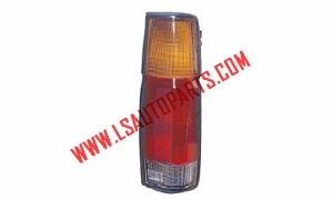 PICK UP 720'93 TAIL LAMP