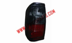 PATHFINDER TERRANO '96 TAIL LAMP LED BLACK