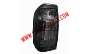 PATHFINDER TERRANO '96 TAIL LAMP LED SMOKE