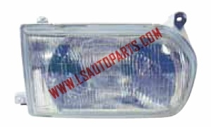 PATHFINDER TERRANO '96 HEAD LAMP