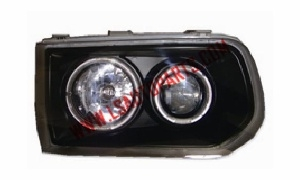 PATHFINDER TERRANO '96 HEAD LAMP LED BLACK
