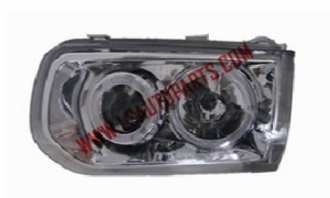 PATHFINDER TERRANO '96 HEAD LAMP LED