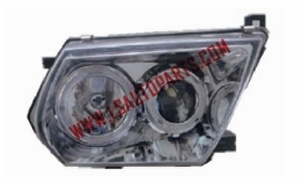 PATROL'02-'03 HEAD LAMP LED