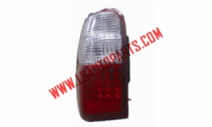 HILUX SURF '99-'01 TAIL LAMP LED