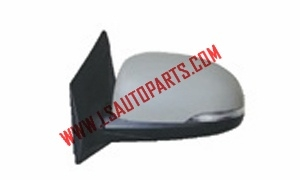 ATOS EON'11 MIRROR WITH SIDE LAMP