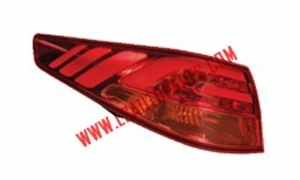 K5'14 TAIL LAMP LED