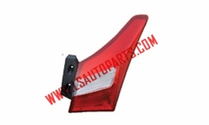 I30'12 TAIL LAMP