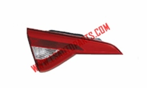 SONATA'14 TAIL LAMP