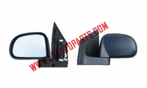 ATOS EON'11 MIRROR(INDIAN TYPE) ELECTRIC