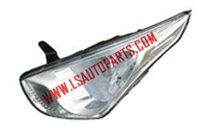 ATOS EON'11 HEAD LAMP