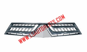 SPORT'13 GRILLE