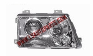 SPRINTER'95-'99 HEAD LAMP RIM