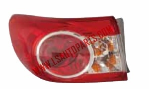 COROLLA USA '10-'13 TAIL LAMP