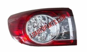 COROLLA USA '10-'13 TAIL LAMP LED