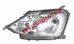 ETIOS '11- HEAD LAMP RHD