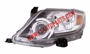 FORTUNER '11 HEAD LAMP LHD
