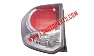 FORTUNER '11 TAIL LAMP