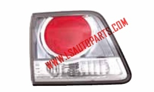 FORTUNER '11 BACK LAMP
