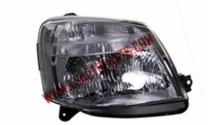 PARTNER '03-'07 HEAD LAMP