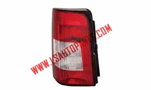 PARTNER '03-'07 TAIL LAMP  1 GATE CRYSTAL
