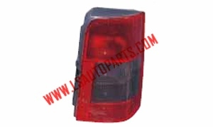 PARTNER '96-'04 TAIL LAMP 1 GATE