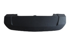 S10 PICK-UP 2012 REAR BUMPER COVER