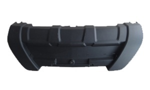 S10 PICK-UP 2012 FRONT BUMPER