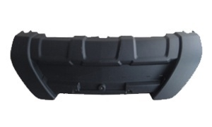 S10 PICK-UP 2012 FRONT BUMPER COVER