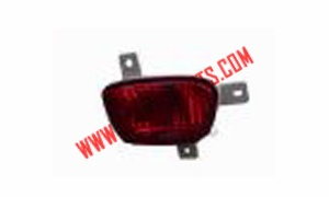 TUNLAND'13 REAR FOG LAMP