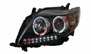 COROLLA'08 HEAD LAMP LED