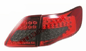 COROLLA'07-'09 TAIL LAMP LED